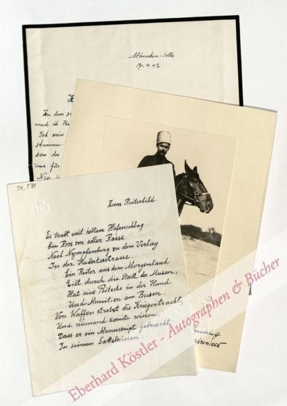 Andronikow, Fürst Wladimir, Schriftsteller (Daten nicht ermittelt).