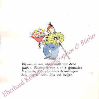 Katzler, Hildegard, Verlagsmitarbeiterin (Daten nicht ermittelt).