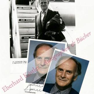Menuhin, Yehudi, Violinist (1916-1999).