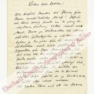 Giannoni, Karl, Historiker und Denkmalschützer (1867-1951).