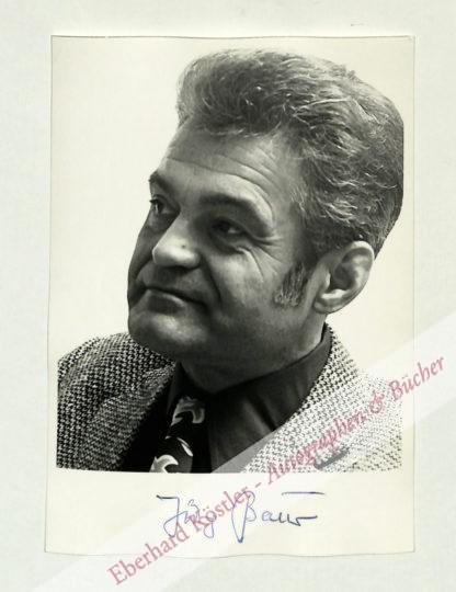 Baur, Jürg, Komponist (geb. 1918).