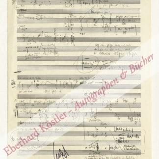 Hespos, Hans-Joachim, Komponist (geb. 1938).