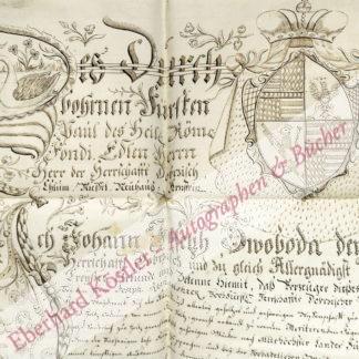 Jäger-Lehrbrief -,  .