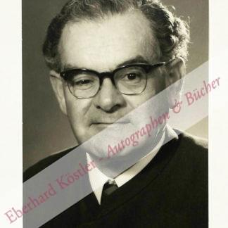 Wieland, Theodor, Chemiker (1913-1995).
