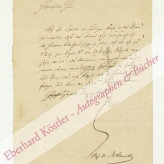 Schmidt, Moritz, Philologe (1823-1888).