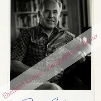 Hailey, Arthur, Schriftsteller (1920-2004).