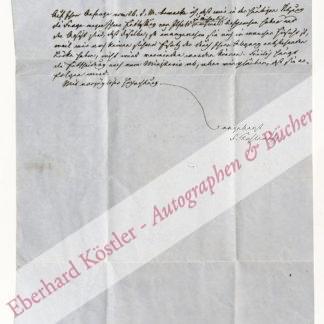 Kohlrausch, Friedrich, Pädagoge (1780-1867 ).