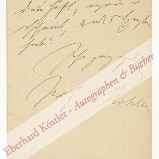 Kohler, Josef, Jurist (1849-1919).