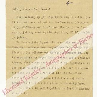 Klingspor, Karl, Typograph (1868-1950).
