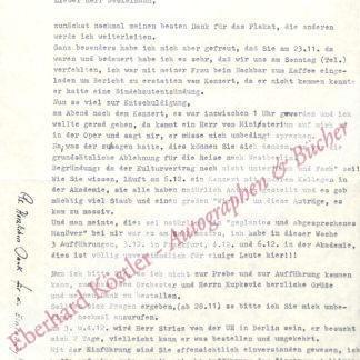 Dittrich, Paul Heinz, Komponist (geb. 1930).