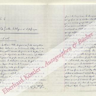 Grosser, Alfred, Soziologe und Politwissenschaftler (geb. 1925).