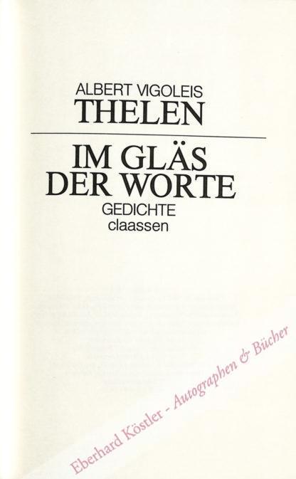 Thelen