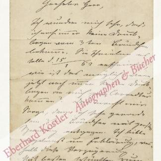 Löhn, Anna, Frauenrechtlerin, Schriftstellerin und Schauspielerin (1830-1902).