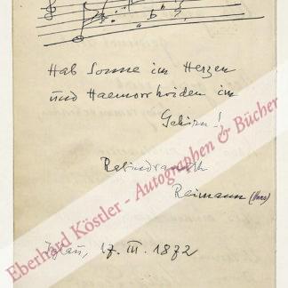 Reimann, Hans, Schriftsteller (1889-1969.