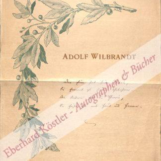 Wilbrandt