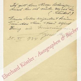 Onegin, Sigrid, Sängerin (1889-1943).
