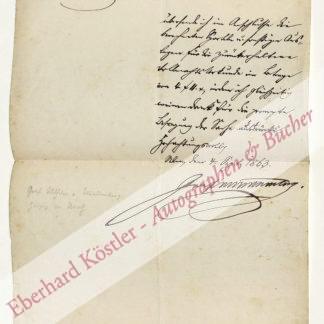 Württemberg -  Wilhelm I. von Urach