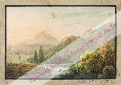 Baden-Baden -  Album amicorum,  .