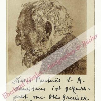 Dawison, Ludwig B.,, Maler (Daten nicht ermittelt).
