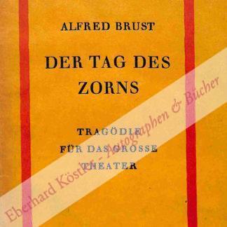 Schmidt-Rottluff, Karl, Maler (1884-1976).