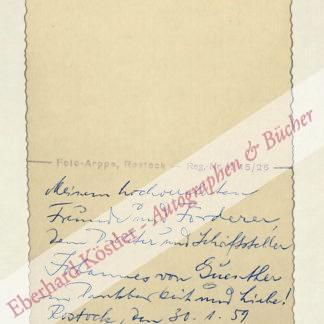 Bockholt, Erich, Schriftsteller (1904-?).