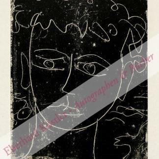 Henninger, Manfred, Maler und Graphiker (1894-1986).