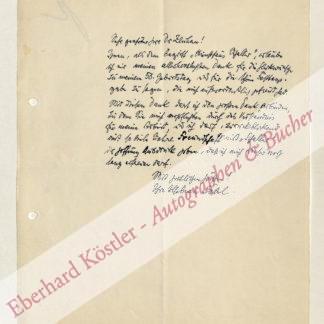 Jäkel, Ilse Beate, Malerin und Zeichnerin (1907-1982).