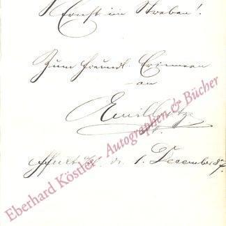 Götze, Emil, Sänger (1856-1901).