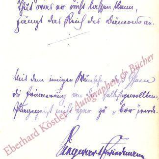 Friedmann, Siegwart (eig. Samuel), Schauspieler (1842-1916).