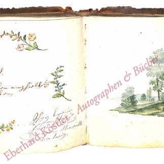 Album amicorum -,  .