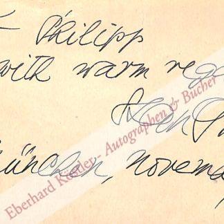 Grof, Stanislav, Psychotherapeut (geb. 1931).