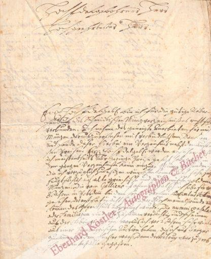 Beireis, Gottfried Christoph, Arzt, Physiker und Chemiker (1730-1809).