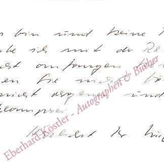 Becker, Jürgen, Schriftsteller (geb. 1932).