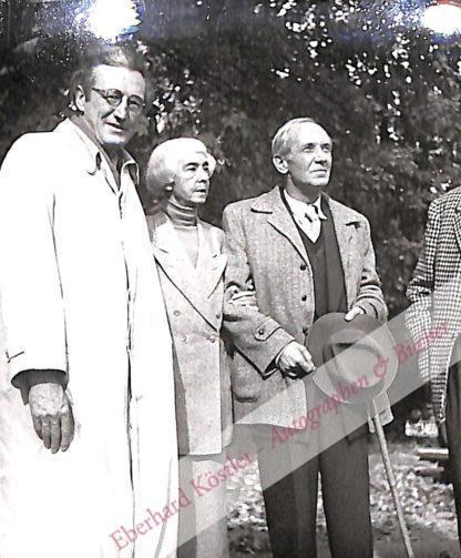 Verleger (1891-1959).