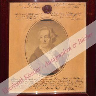 Goethe-Kreis -  Gille