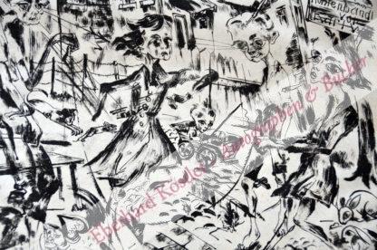 Rilke, Hans (Benno), Maler und Zeichenlehrer (1891-1946).