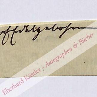 Forster, Georg, Naturforscher, Schriftsteller und Jakobiner (1754-1794).