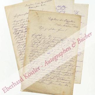 Gottberg-Herzog, Adelaide von, Schriftstellerin und Sängerin (1850-nach 1904).