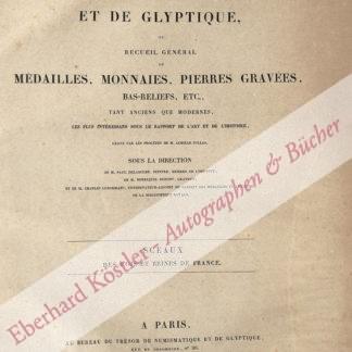 Collas, Achille, Graveur und Kupferstecher (1795-1859).