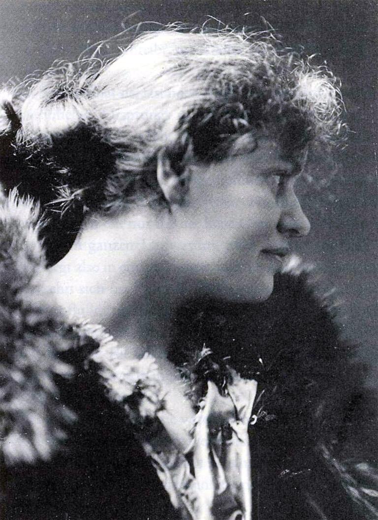 Andreas-Salomé, Lou
