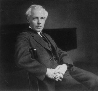 Bartók, Béla