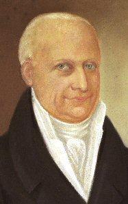 Berlepsch, Friedrich Ludwig von