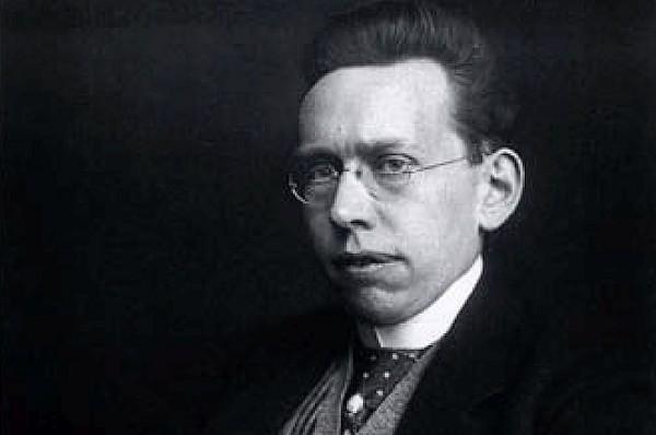 Bertram, Ernst