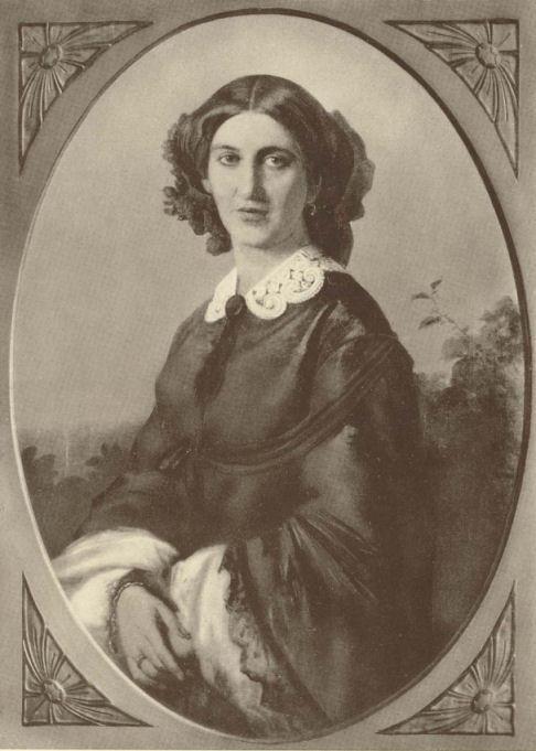 Bismarck, Johanna von