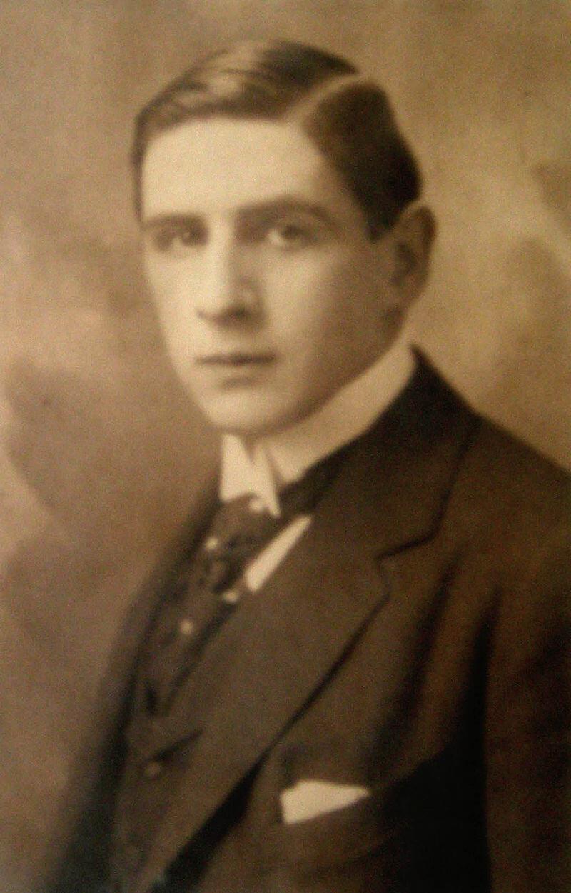 Broch, Hermann