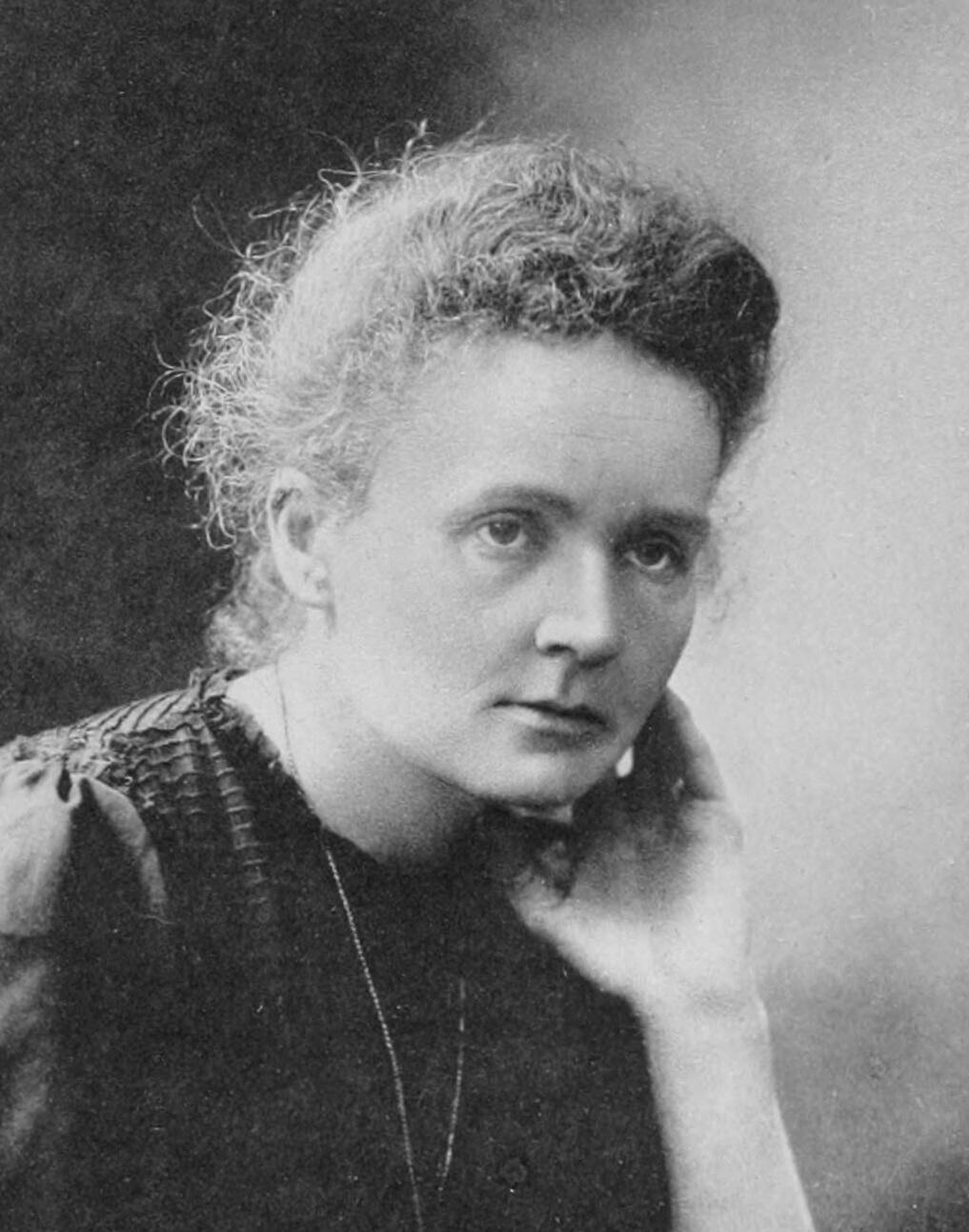 Curie, Marie, geb. Sklodowska