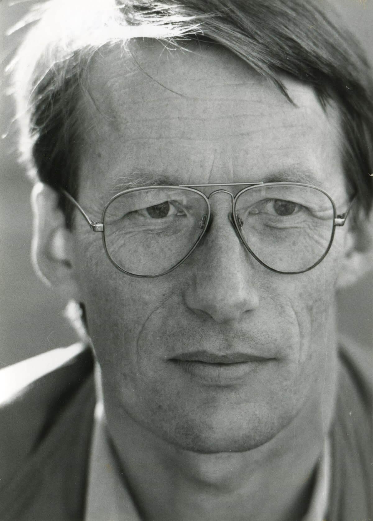 Delius, Friedrich Christian