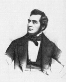 Gagern, Heinrich von