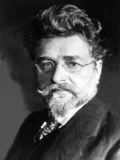 Ganghofer, Ludwig