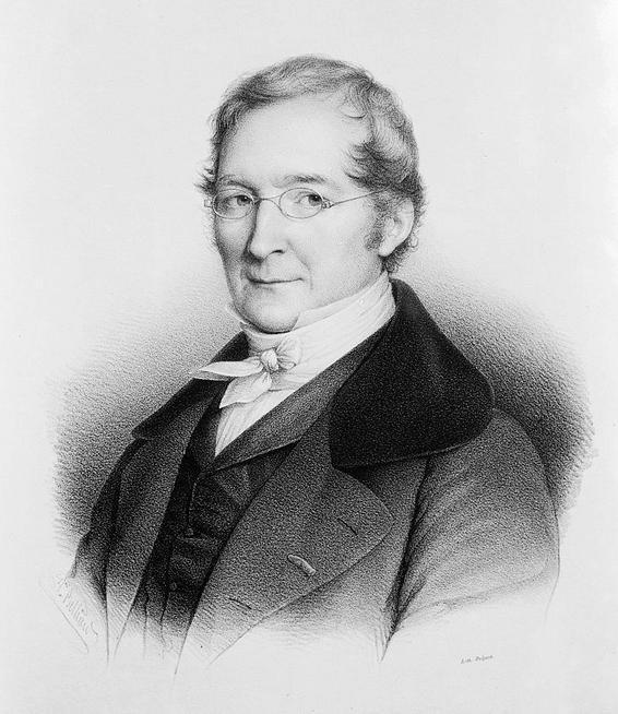 Gay-Lussac, Louis Joseph
